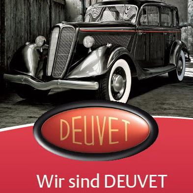 Über 45 Jahre Erfahrung und Verantwortung für die Clubs klassischer Fahrzeuge