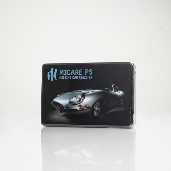 NFC-ID-SET Diebstahlschutz für Wohnmobile